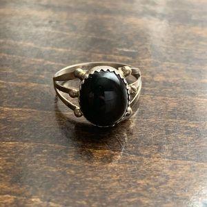 Jewelry - Black Onyx Ring